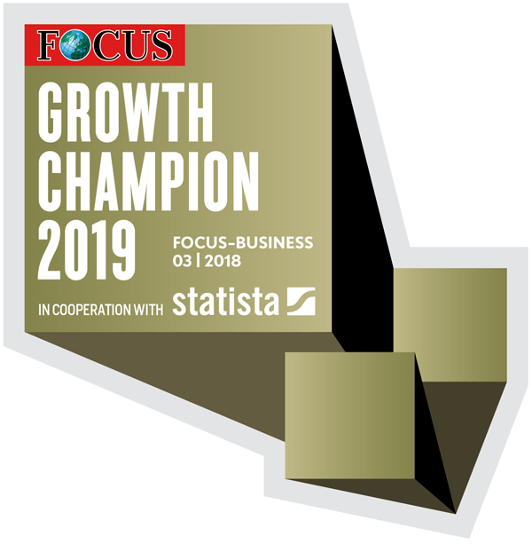 Growth Champion 2019