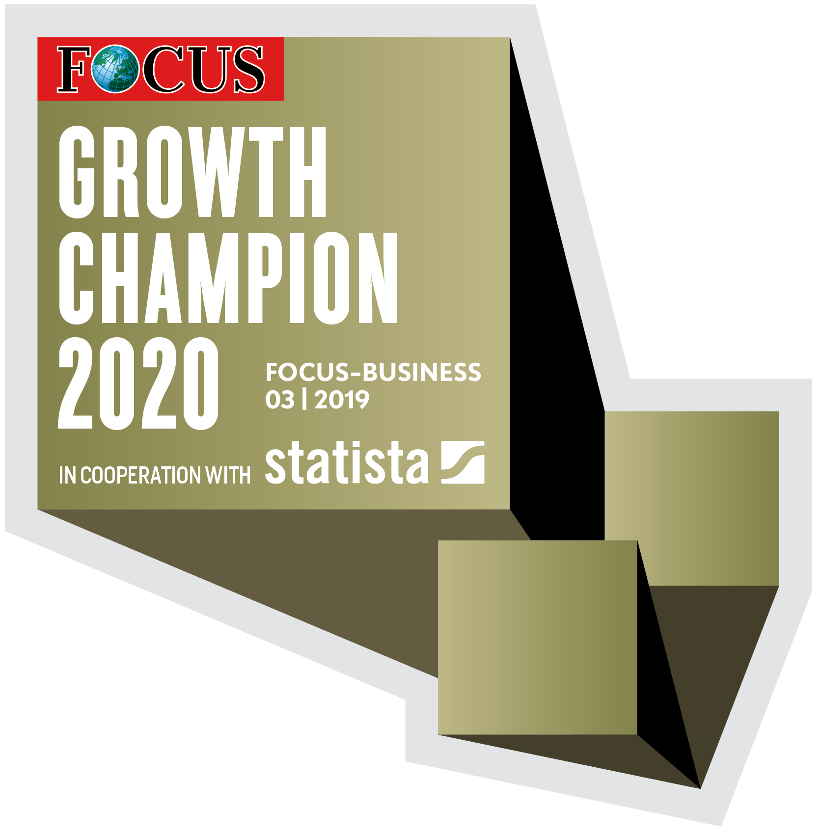 Growth Champion 2020