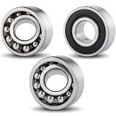 Self-Aligning Ball Bearings 22