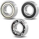 High Precision Deep Groove Ball Bearings 60