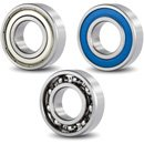 Deep Groove Ball Bearings SS60 (Stainless Steel)