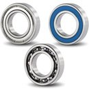 Deep Groove Ball Bearings SS69 (Stainless Steel)