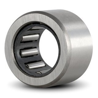 Needle Roller Bearing without Inner Ring NK7/12 7x14x12 mm