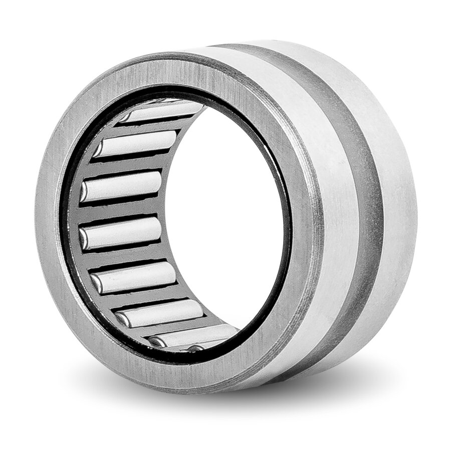Needle Roller Bearings : Needle bearing without inner ring nk  mm