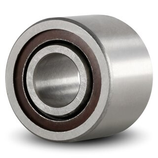 Needle Roller Bearing with Inner Ring NKI5/12 5x15x12 mm