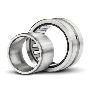 Needle Roller Bearing With Inner Ring NKI15/16 15x27x16 mm