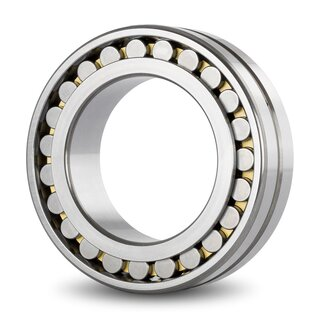 High Precision Cylindrical Roller Bearing NN3018-AS-K-M-SP 90x140x37 mm