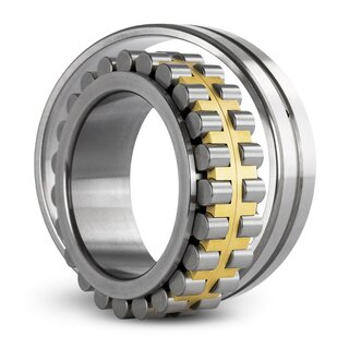 High Precision Cylindrical Roller Bearing NN3024-AS-K-M-SP 120x180x46 mm
