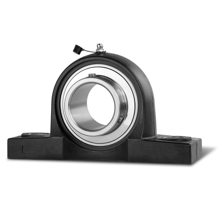 Plastic plummer block bearing housing bearing ucppl 204 for House bearing