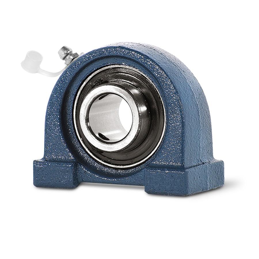 25 mm Wellendurchmesser 1 Gehäuselager Stehlagereinheit UCP 205 Stehlager