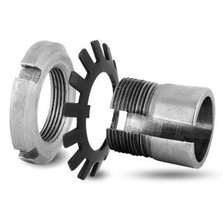 H2305 Spannhülse Ø 20 mm 35 mm lang H 2305