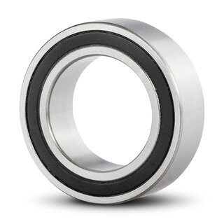 Angular Ball Bearing 3802 2RS TN 15x24x7 mm