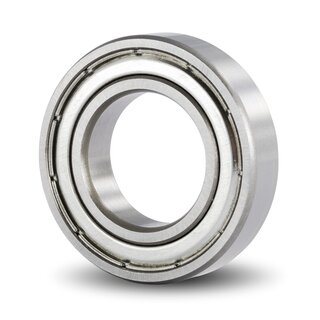 Thin section bearing series 69 thin cross section for 6908 bearing