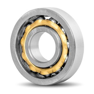 Single Thrust / Magneto Ball Bearing E8 / EN8 8x24x7 mm