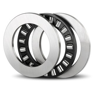 Axial Cylindrical Roller Bearing 81109-TN 45x65x14 mm