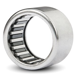 Stainless Steel Drawn Cup Needle Roller Bearing SS HK 1612 open SS-HK1612 16x22x12 mm
