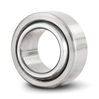 Radial Spherical Plain Bearing - Maintenance Free GE20C open 20x35x16 mm