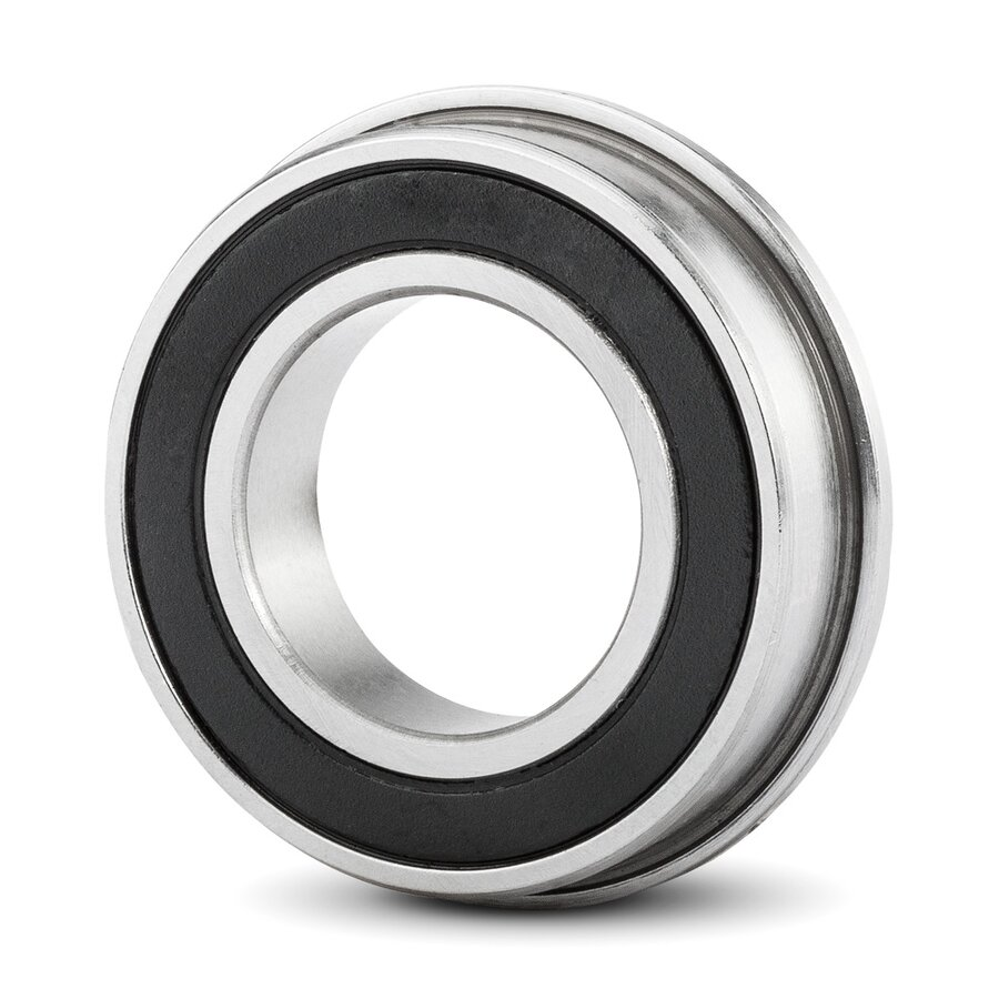 30x47x9 mm 5x 6906 2RS Rubber Sealed Deep Groove Ball Bearings