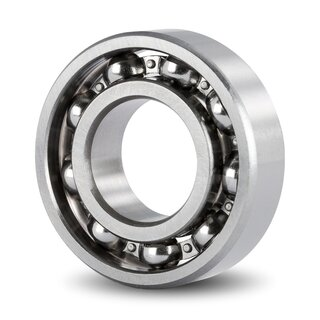 Stainless Steel Deep Groove Ball Bearing SS 6000 open oiled 10x26x8 mm