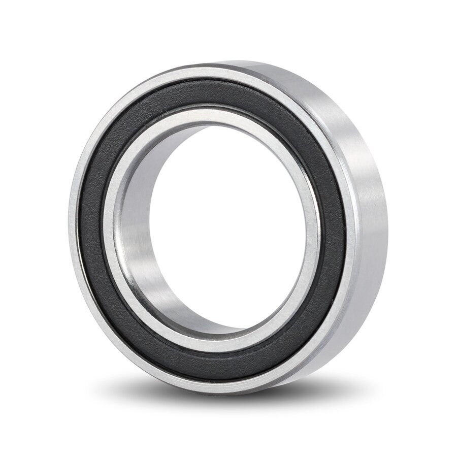 35x47x7 mm 5x 6807 2RS Rubber Sealed Deep Groove Ball Bearings