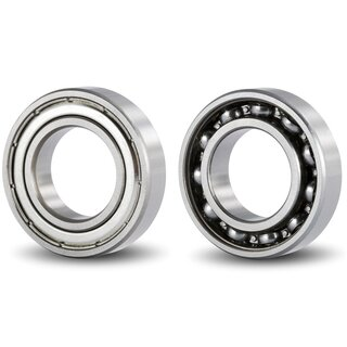 Thin section bearing deep groove ball bearing 6908 z for 6908 bearing