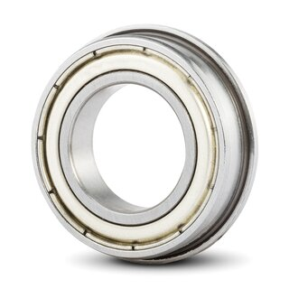 THIN SECTION TOP QUALITY BEARINGS 15x28x7mm 61902-2Z PAIR OF ZOKOL 6902ZZ