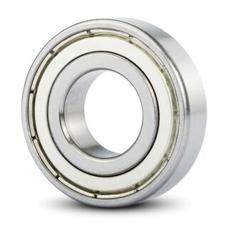 Deep Groove Ball Bearing Inch R8 ZZ 12.7 x 28.575 x 7.94 mm