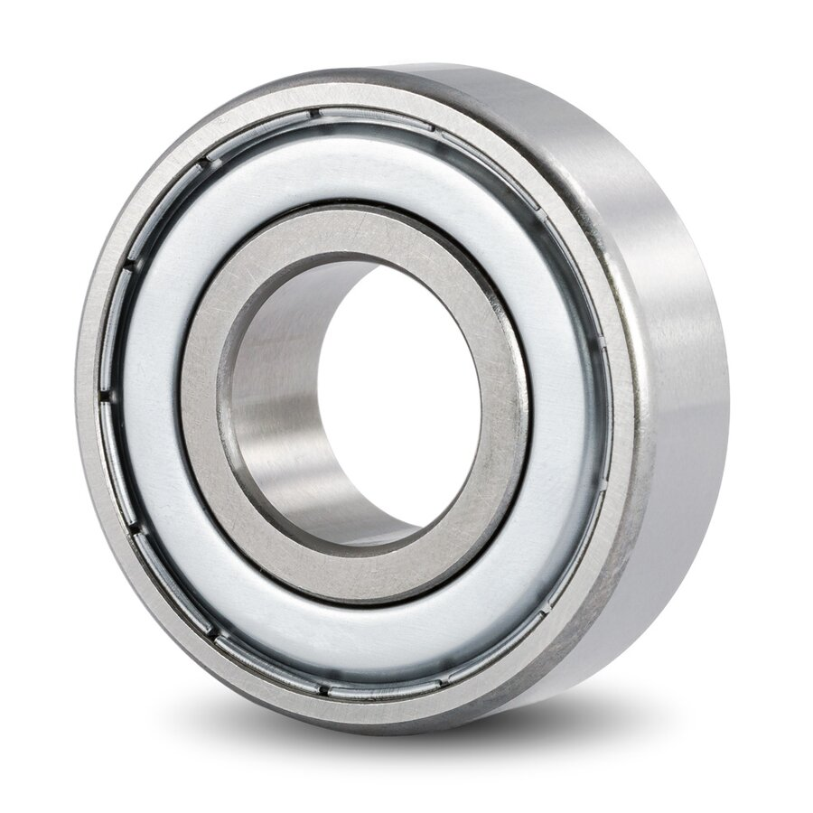 OPEN SINGLE ROW C3 CLEARA... STEEL CAGE FAG 6206-C3 DEEP GROOVE BALL BEARING