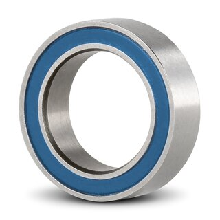 Ceramics / Hybrid Stainless Steel Miniature Deep Groove Ball Bearing SS C MR52 2RS / 2x5x2.5 mm