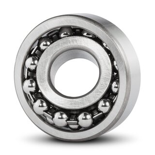 Self-Aligning Ball Bearing 1311 K (tapered) 55x120x29 mm