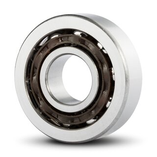 Angular Ball Bearing 7313 B open TN 65x140x33 mm