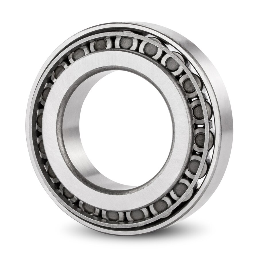 10 Sets 30205 Tapered Roller Bearing 25x52x16.25mm