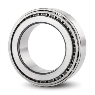 32205 Tapered roller bearing 25X52X18 mm