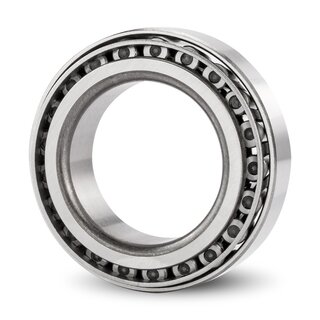Tapered Roller Bearing 12580 - 12520 20.638x49.225x19.845 mm