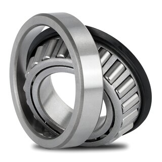 Tapered Roller Bearing L44643 - L44610 RS 25.4x50.292x14.224 mm