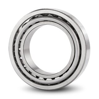 Tapered Roller Bearing 07100 - 07204 25.4x51.994x15.011 mm