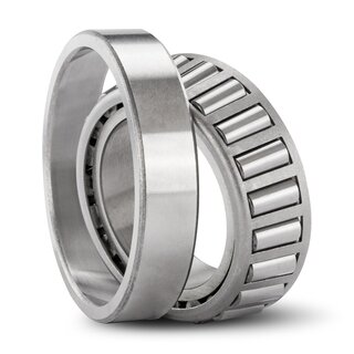 Tapered Roller Bearing 462 - 453X 57.15x104.775x30.162 mm