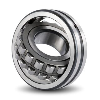 Spherical Roller Bearing 21311 CC W33 55x120x29 mm