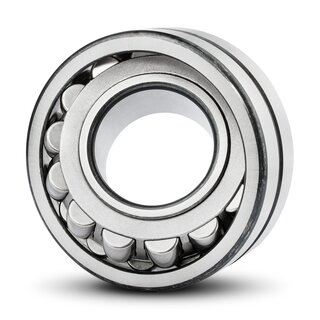 Spherical Roller Bearing 22322 CC K (tapered) W33 110x240x80 mm