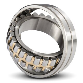 Spherical Roller Bearing 23038 CA K (tapered) W33 190x290x75 mm