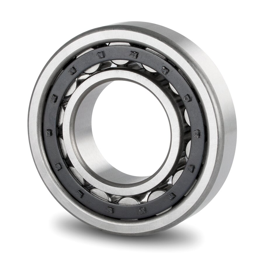 Cylindrical roller bearing nu2317 e 85 x 180 x 60 mm for Table 180 x 85