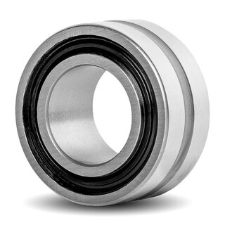 Needle Roller Bearing With Inner Ring NA4900 2RS 10x22x14 mm