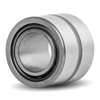Needle Roller Bearing With Inner Ring NA6904 open 20x37x30 mm